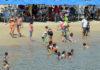 playas más sucias