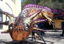 Aprovecha las vacaciones y lánzate a ver alebrijes en Chapultepec