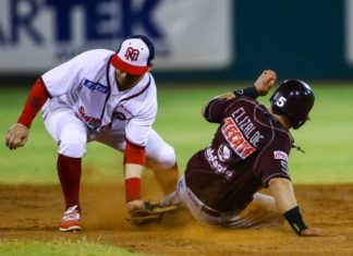 beisbol mexicano en Twitter