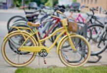 Préstamo de bicicletas