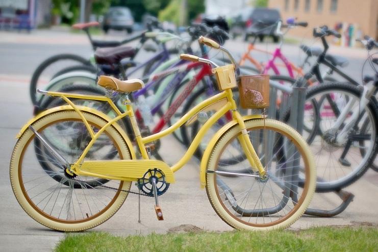 Pr stamo de bicicletas una nueva aplicaci n para la cdmx - Anclaje para bicicletas ...