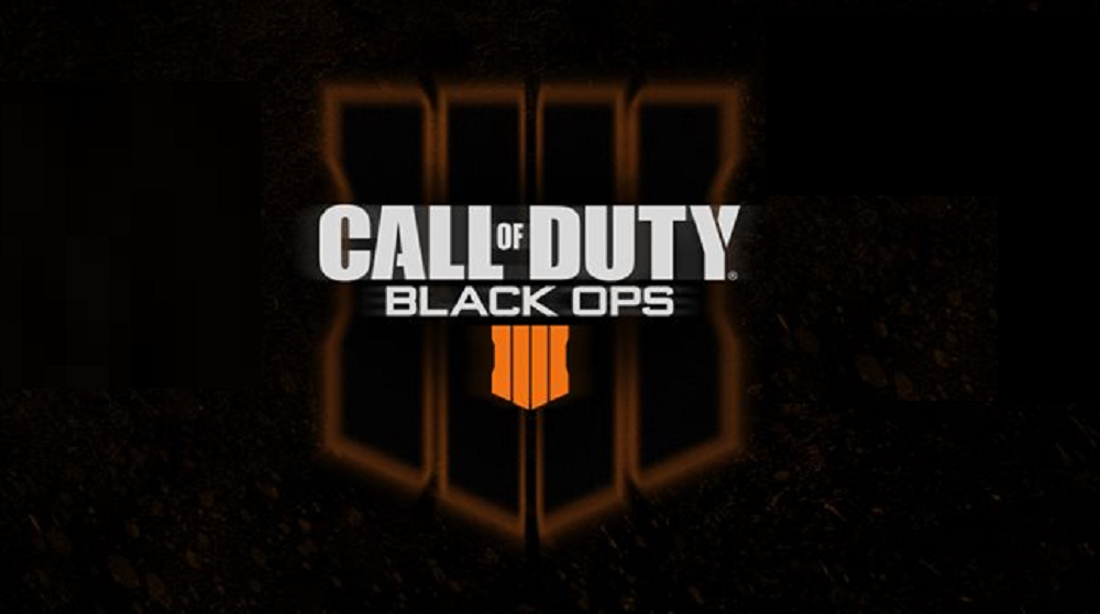 Black Ops 4 (PC) — Call of Duty