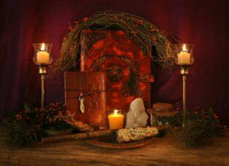campamento de brujas en la cdmx