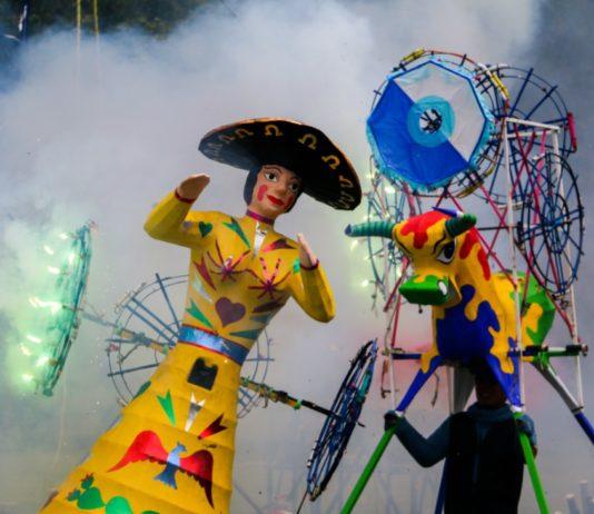 carnaval de tradiciones