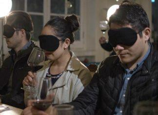 cena a ciegas en CDMX