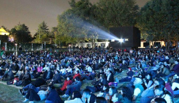 cine mexicano en tu ciudad