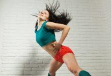 clases de twerking en la cdmx