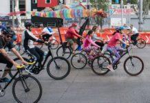 El Día Mundial de la Bicicleta 2018 ya está muy cerca. En la Ciudad de México celebraremos este día con una rodada por las calles chilangas.