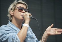 Entrevista con Cat Power