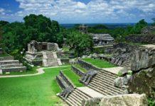 Equinoccio de Primavera 2018 Palenque