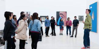 eventos de Museo Jumex en marzo