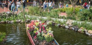 eventos de primavera