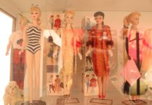 Celebra el 10 aniversario del MUJAM con una exposición de Barbie