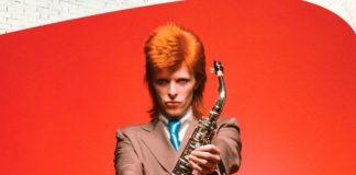 exposición de David Bowie