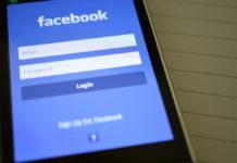 Facebook pide una identificación oficial