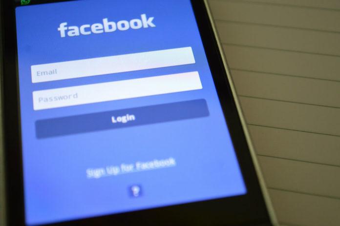perfiles sombra de facebook
