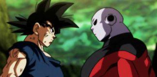 final de Dragon Ball Super