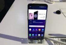 Galaxy S9 en México