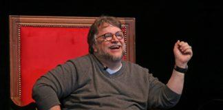 Guillermo del Toro en la Cineteca
