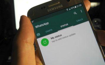 amenaza para WhatsApp
