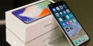 iphones robados