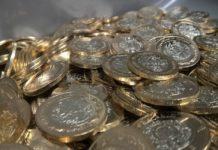 ¿Cómo identificar monedas falsas?