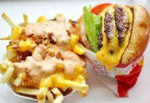 ¿Neta habrá hamburguesas de In N Out en México?