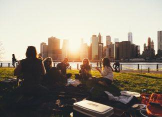 picnic en la CDMX