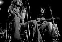 Led Zeppelin cumplirá 50 años