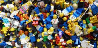 LEGO Play Time en el Papalote 2018