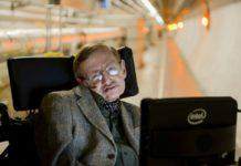 Este martes 13 de marzo muere Stephen Hawking