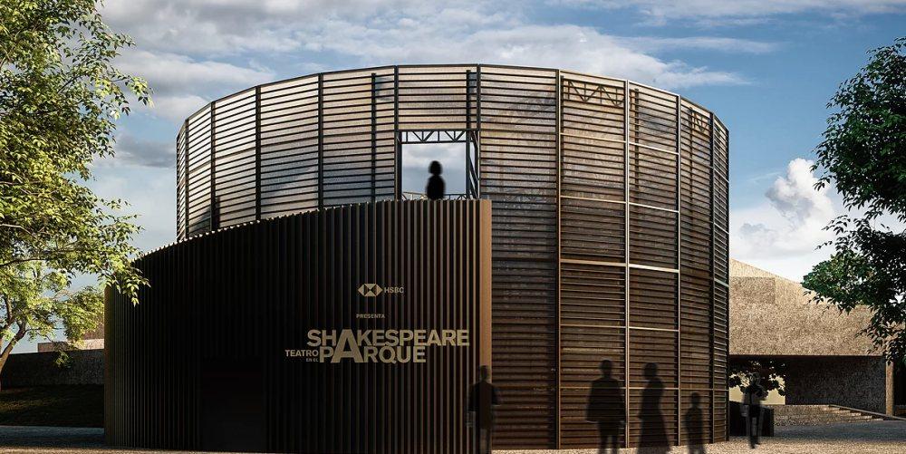 Resultado de imagen para shakespeare en el parque tamayo