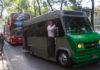 nueva ruta del corredor Chapultepec-Valle Dorado