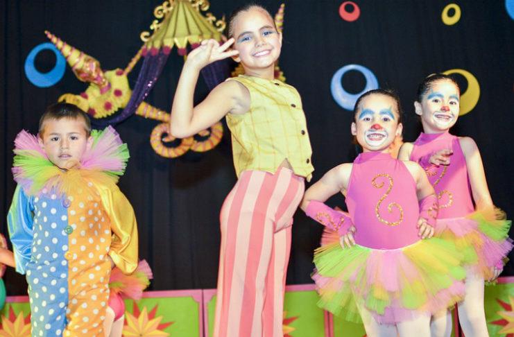 obras de teatro para niños