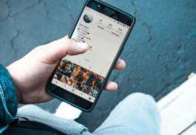 orden cronológico en Instagram