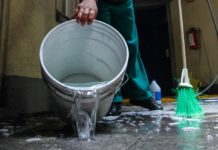 El pasado viernes 23 de marzo se dio a conocer que condonarán 100% el pago de agua en Iztapalapa. La resolución se aplicará a 71 colonias.