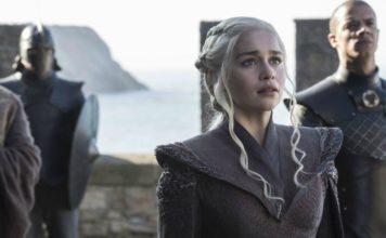 Conoce la historia de los Targaryen en el nuevo libro de George R.R. Martin