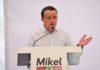Quién es Mikel Arriola, el candidato del PRI al Gobierno de la Ciudad.