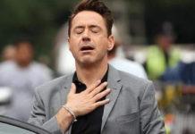 Robert Downey Jr es doctor Dolittle