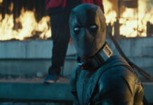 segundo trailer de Deadpool 2