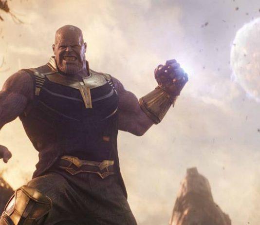 segundo trailer de Infinity War
