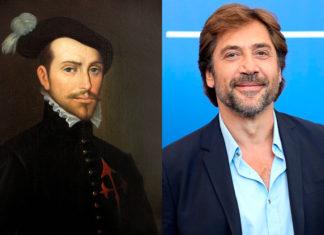 Javier Bardem protagoniza Cortés