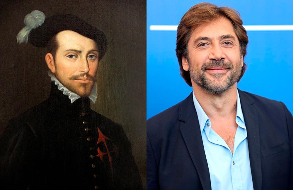Hernán Cortés finalmente tendrá serie gracias a Amazon y Spielberg