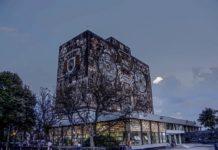 Servicios de la UNAM