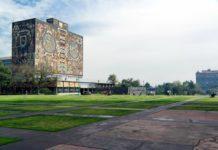 escuelas y facultades de la UNAM