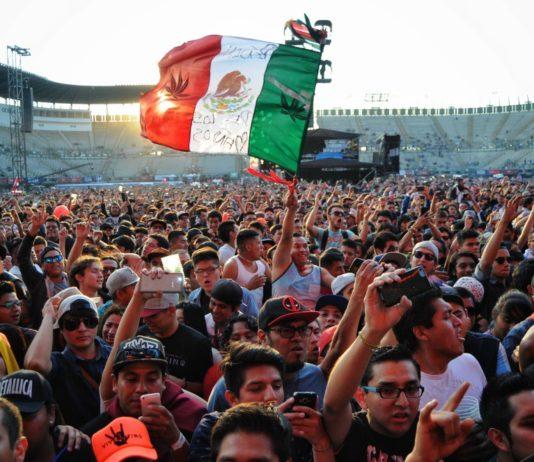 transmisión del vive latino