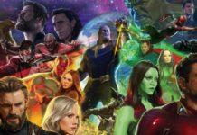 películas previas a Infinity War