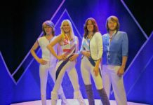 Abba regresa