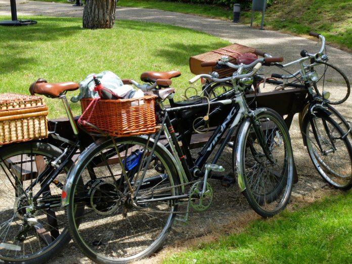 Mercado y Trueque Bicicletero