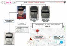 implicado en asesinato de estudiantes de la UACM